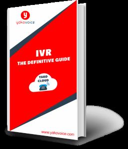 IVR guide