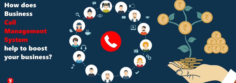 Call-Management-system